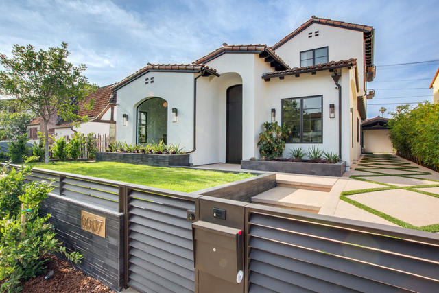 6607 Maryland Drive Los Angeles, CA 90048