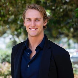 Alden Cusick,                       Agent in Los Angeles - Compass