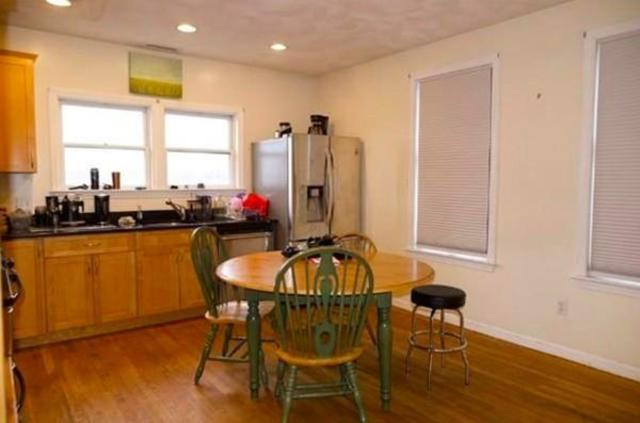 16 Wadsworth Street, Unit 18 Allston, MA 02134