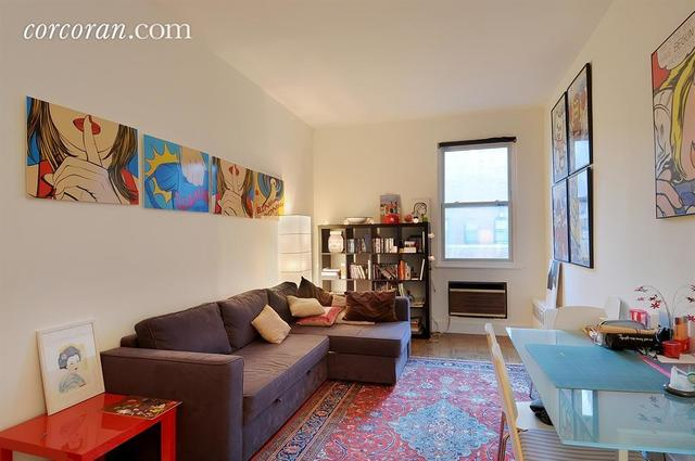 107 East 37th Street, Unit 6 Image #1