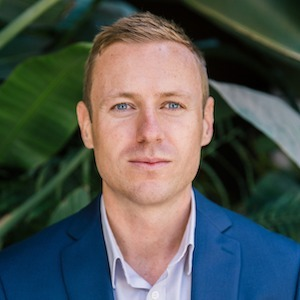 Jared Musser, Agent in Los Angeles - Compass