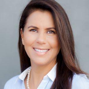 Meike Macgregor, Agent in Miami - Compass
