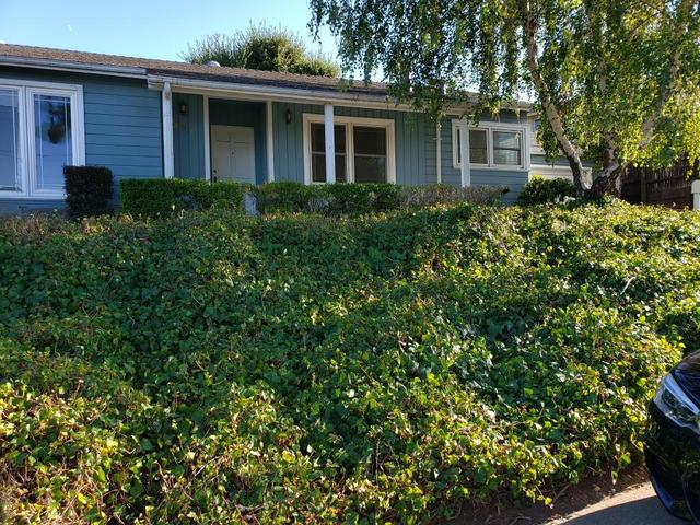 321 42nd Avenue San Mateo, CA 94403