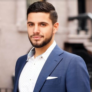 Joseph DelloRusso, Agent in New York City - Compass