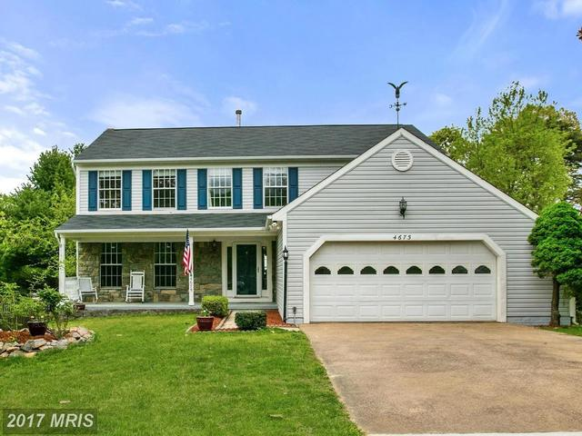 4675 Bonneville Lane Image #1