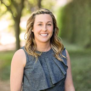 Kirsten Hubbard, Agent in Austin - Compass