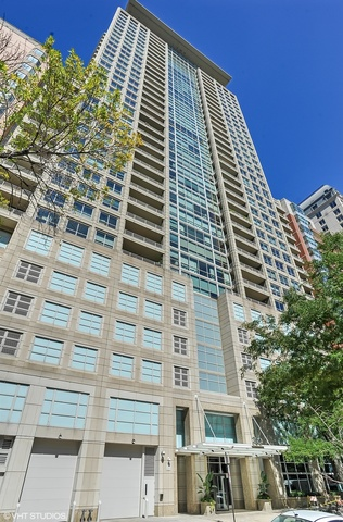 250 East Pearson Street, Unit 1307 Chicago, IL 60611