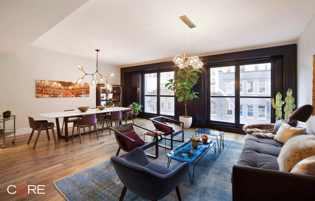 155 West 18th Street, Unit 404 Image #1
