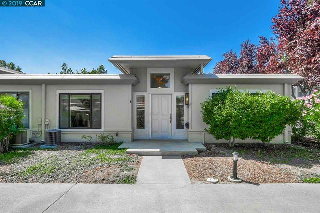 1809 Golden Rain Road, Unit 8 Walnut Creek, CA 94595