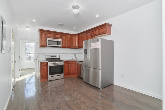 808 Greene Avenue, Unit 2 Brooklyn, NY 11221