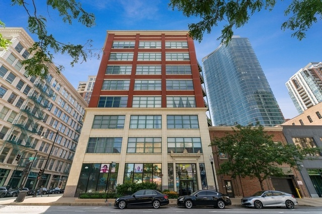 1020 South Wabash Avenue, Unit 8E Chicago, IL 60605