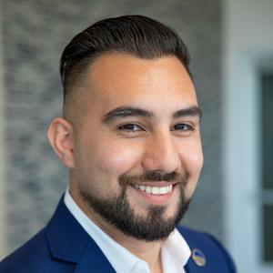Eric Juarez,                       Agent in Dallas-Fort Worth - Compass