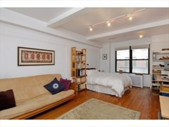 235 West 102nd Street, Unit 3C Image #1