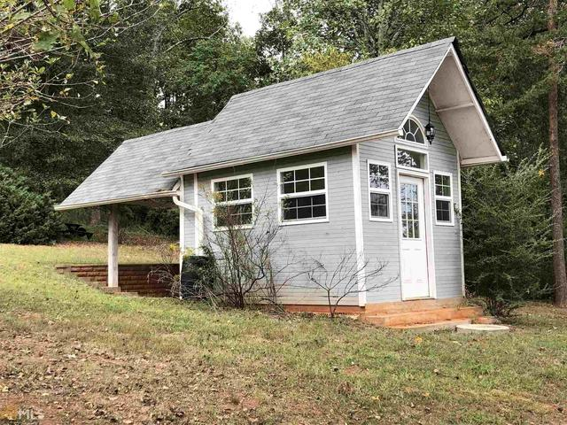 5401 Camp Creek Road Mount Airy, GA 30563