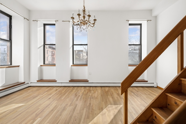 300 East 4th Street, Unit 3C Manhattan, NY 10009