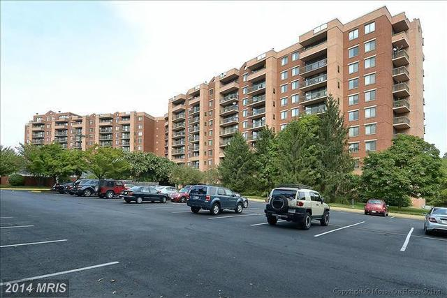 2230 George C Marshall Drive, Unit 827 Image #1