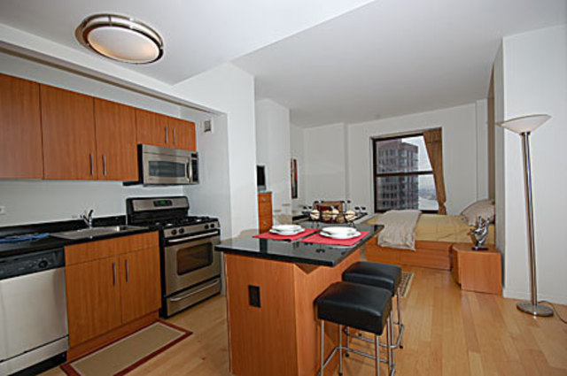 20 West Street, Unit 29C Image #1