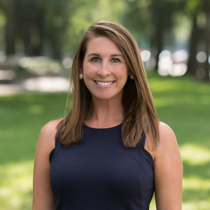 Amanda Johnston, Agent in Greater Boston - Compass