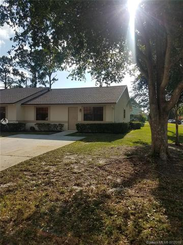 14400 Marrian Avenue, Unit B Jupiter, FL 33458