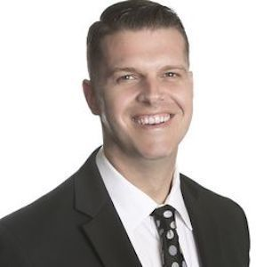 Brian Ely, Agent in San Francisco - Compass