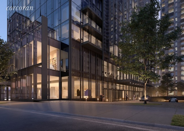 695 1st Avenue, Unit 29H Manhattan, NY 10016