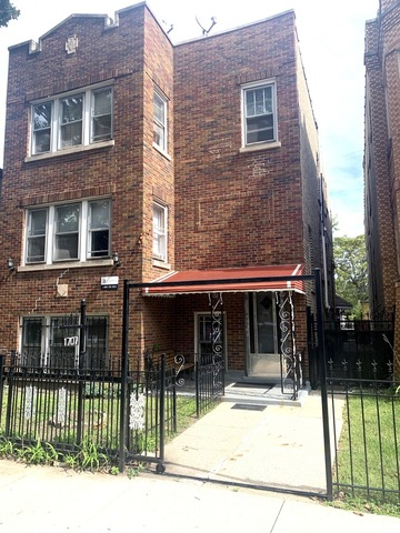 1707 North Long Avenue, Unit 2 Chicago, IL 60639