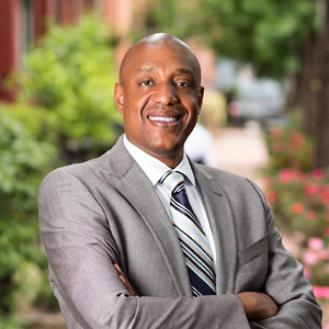 Kwame Joseph,                     Agent in DC - Compass
