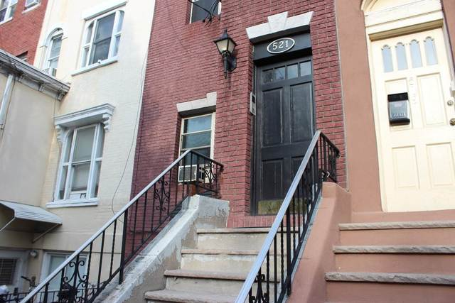 521 Bloomfield Street, Unit 1 Hoboken, NJ 07030