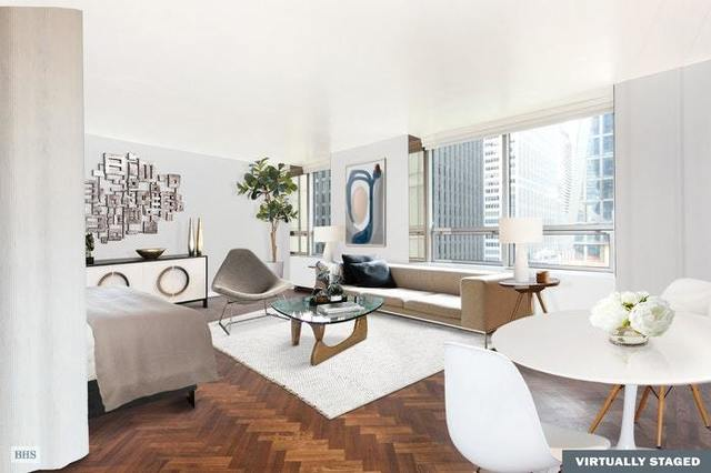 15 West 53rd Street, Unit 15K Image #1