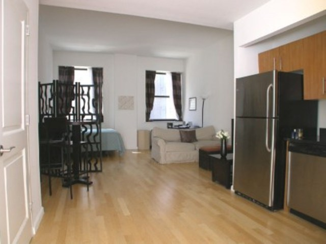 20 West Street, Unit 12K Image #1