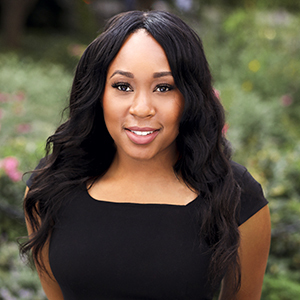 Alicia Lyons,                     Agent in NYC - Compass
