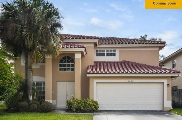 10627 Buttonwood Lake Drive Boca Raton, FL 33498