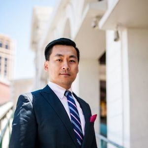 Michael Dong, Agent in San Francisco - Compass