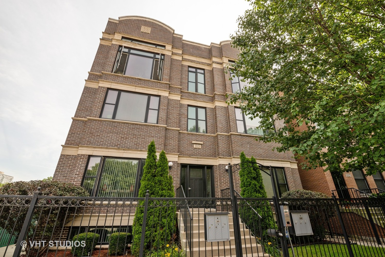 3323 South Prairie Avenue, Unit 1N Chicago, IL 60616