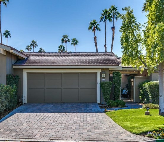 313 Apaloosa Way Palm Desert, CA 92211
