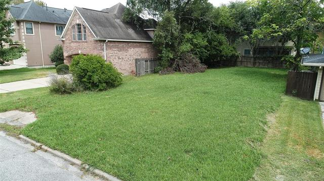 4316 Verone Street Bellaire, TX 77401