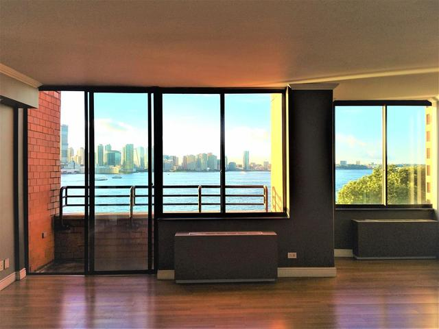 380 Rector Place, Unit 6A Manhattan, NY 10280