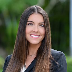 Stephanie Roy, Agent in Miami - Compass