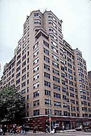 150 East 61st Street, Unit 7K Image #1