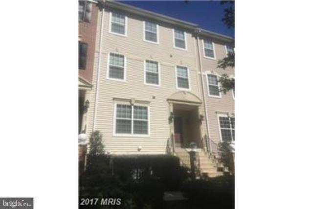 2107 Hideaway Court, Unit 42 Annapolis, MD 21401