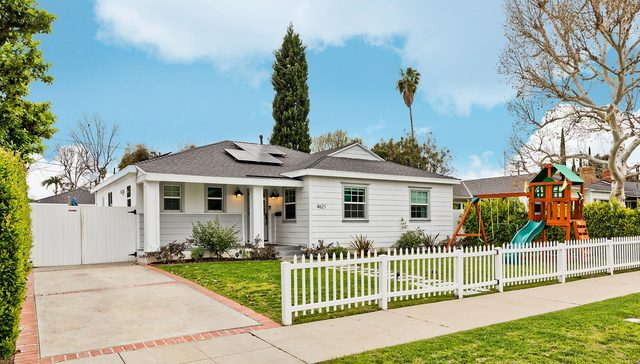 4621 Allott Avenue Sherman Oaks, CA 91423