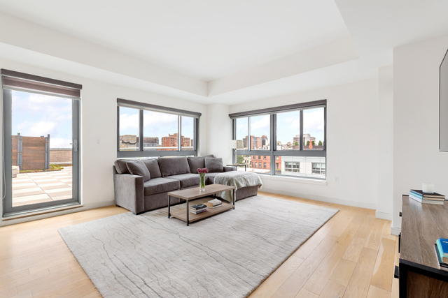 171 West 131st Street, Unit PH9 Manhattan, NY 10027