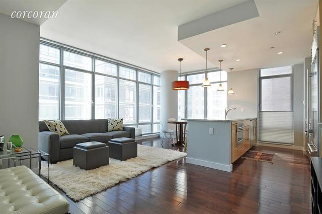 1 Northside Piers, Unit 5B Image #1