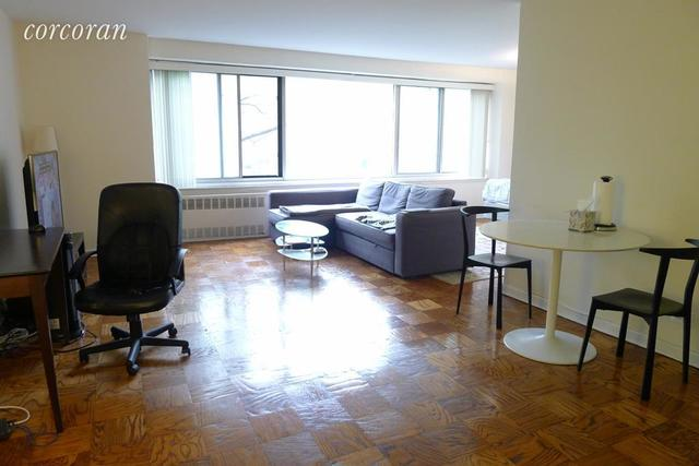 400 Central Park West, Unit 2L Image #1