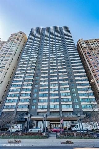1440 North Lake Shore Drive, Unit 28E Chicago, IL 60610
