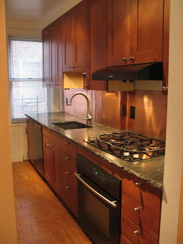 330 Haven Avenue, Unit 2F Image #1