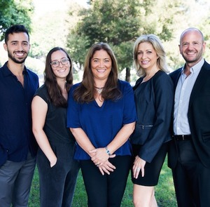 Denise Freed Group,                   Agent in Los Angeles - Compass