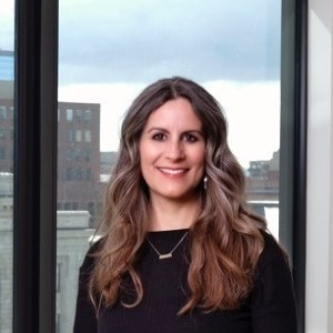 Amy Cesario