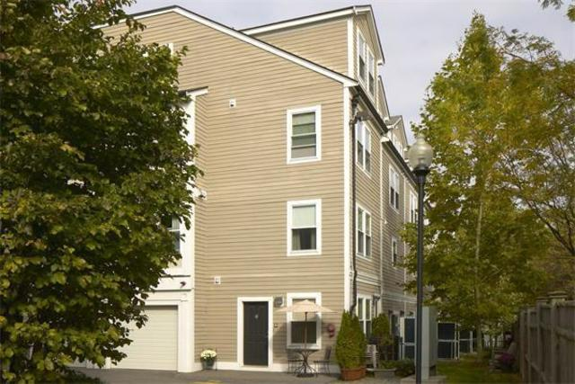 316 Rindge Avenue, Unit 10 Image #1