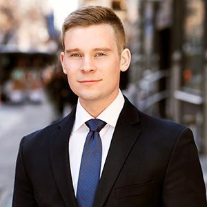 Daniel DeBernardis,                       Agent in NYC - Compass